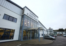 Llandarcy Academy Of Sport